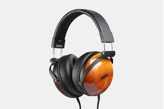 Auriculares Fostex Th-x00 Mahogany Caoba Massdrop Exclusive