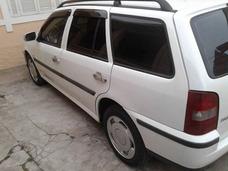 Volkswagen Parati 1.0 Turbo 4p