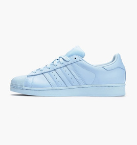 Tênis Adidasx Pharrell Williams Superstar Supercolor 41br