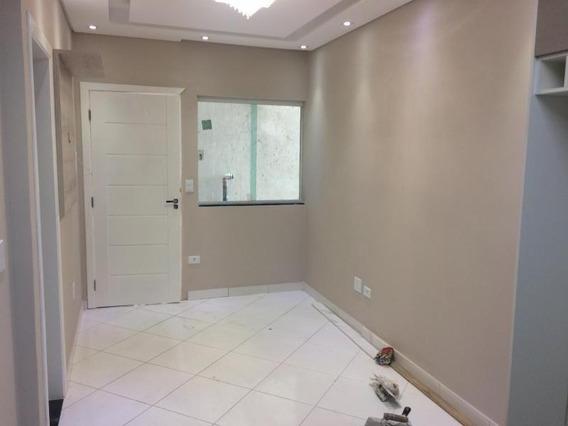 Apartamento Para Venda Em São Paulo, Penha - Tiquatira, 1 Dormitório, 1 Banheiro - 1336_2-760737