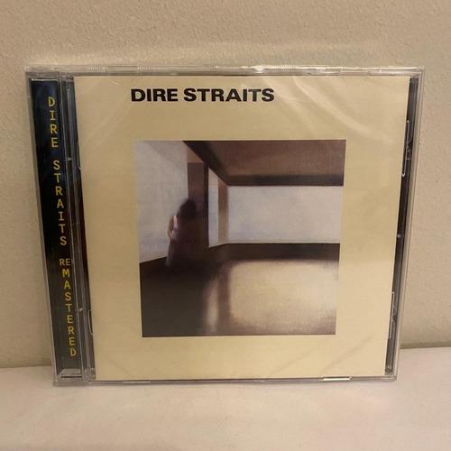 Dire Straits  Dire Straits Cd Nuevo Europe