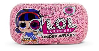 L.o.l. Surprise Lol Muñeca Sorpresa Under Wraps Eye Spy 1a