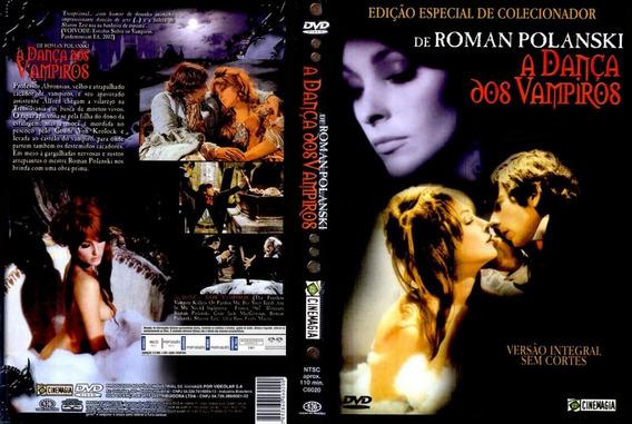 A Dança Dos Vampiros Roman Polanski 1967 Dublado E Legendado