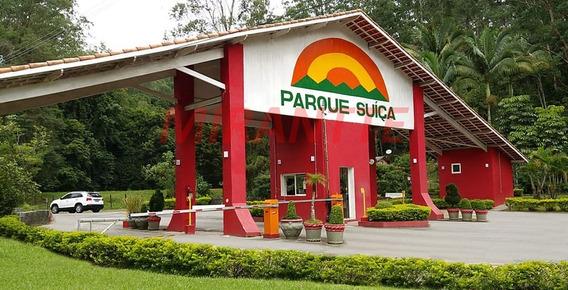 Terreno Em Serra Da Cantareira - São Paulo, Sp - 338224