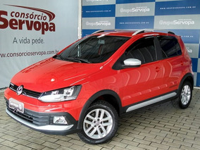 Volkswagen Crossfox 1.6 Msi 16v Total Flex 2015