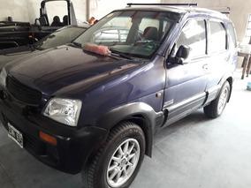 Daihatsu Terios 1.3 Sx 4wd 1998 6e77207445a1