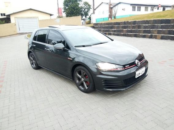 Volkswagen Golf 2.0 Tsi Gti 5p 2016