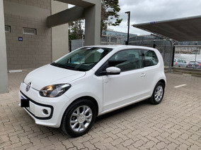 Volkswagen Up! 1.0 High Up! 75cv 3 P