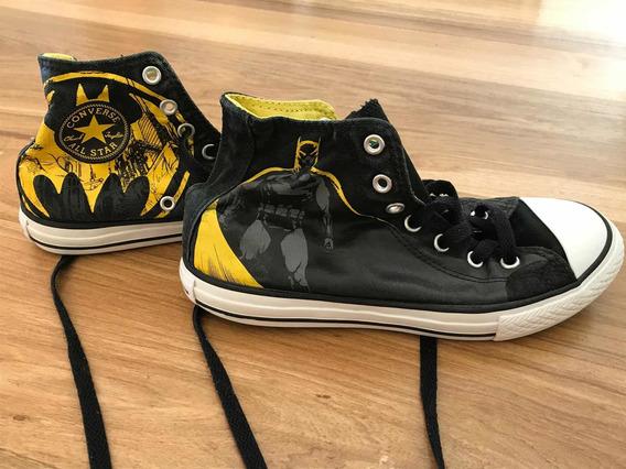 Converse Batman Zapatillas en Mercado Libre Argentina