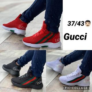 Botas Gucci Hombre en Mercado Libre Venezuela