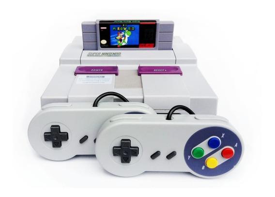 Super Nintendo Emulador Com Todas As Roms 979