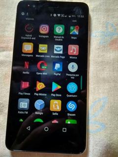 Smartphone Quantum Muv Pro 5.5polegadas