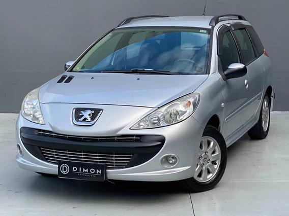 Peugeot 207 Sw Xr Sport