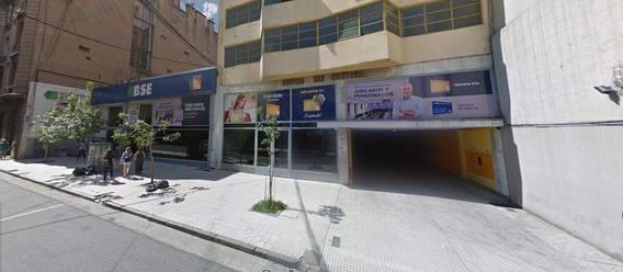 Alquiler De Cochera En El Centro