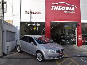Fiat Linea 1.8 Essence 2012 Automático