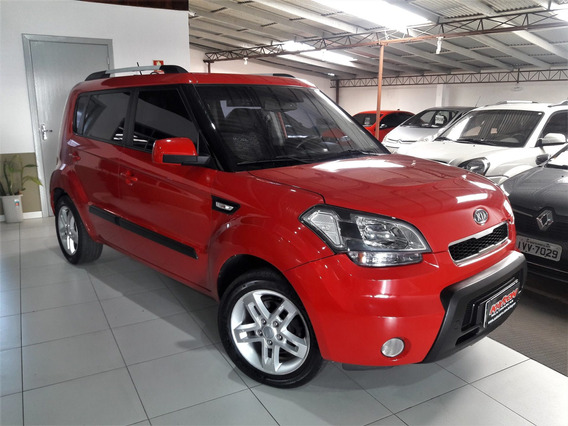 Kia Soul 1.6 Ex Flex 4p Manual
