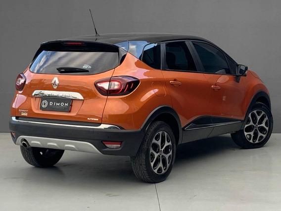 Renault Captur Intence 1.6 Aut
