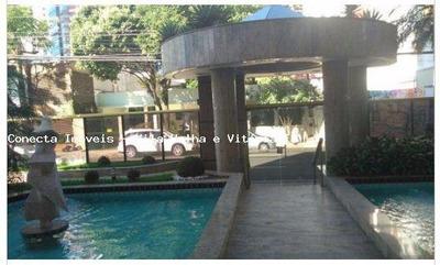 Apartamento Para Venda Em Vila Velha, Praia Da Costa, 4 Dormitórios, 2 Suítes, 5 Banheiros, 2 Vagas - 80236