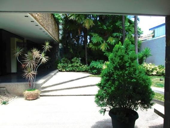 Exclusivo Y Moderno Edificio, Los Palos Grandes
