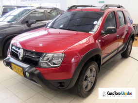 Renault Duster Expression Mt 1600cc 2017