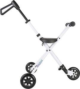 Babykart Mini Carro Para Coche De Paseo Super Liviano Comodo