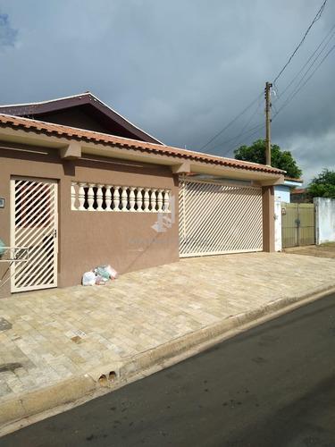 Imagem 1 de 29 de Casa À Venda Em Jardim Dall'orto - Ca005779