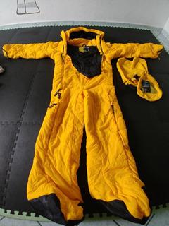 Selk Bag L Original, Sleeping Bag L, Amarillo, Wear System