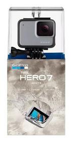 Camara Go Pro Hero 7 Blanco