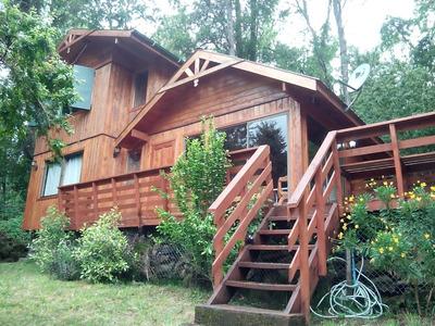 Hugolino Lillo, Licanray, Villarrica, Chile
