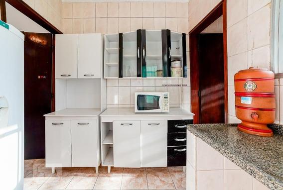 Casa Com 1 Dormitório E 1 Garagem - Id: 892945691 - 245691