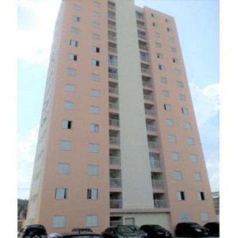 Imagem 1 de 8 de Apartamento Para Venda Na Vila Jucui. - 598