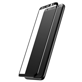 Vidrio Templado Soul Full 5d Curvo Samsung S10+ Plus - Fac A