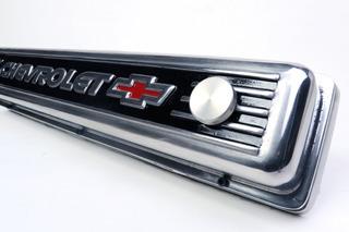 Tapa De Valvulas Chevrolet Chevy 400 - 230 - 250 - 194 - Rm.