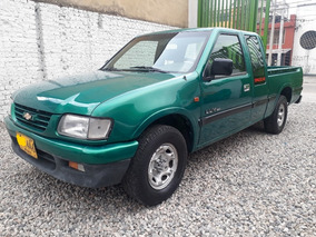 Chevrolet Luv 2.3 Space Cab F.e 1999 Inyeccion