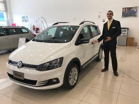Volkswagen Vw Suran Track 2018 0km 1.6 Msi 101cv Nafta #a2
