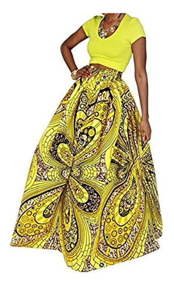 Faldas Aibearty Mujer S-xxl Moda Multicolor