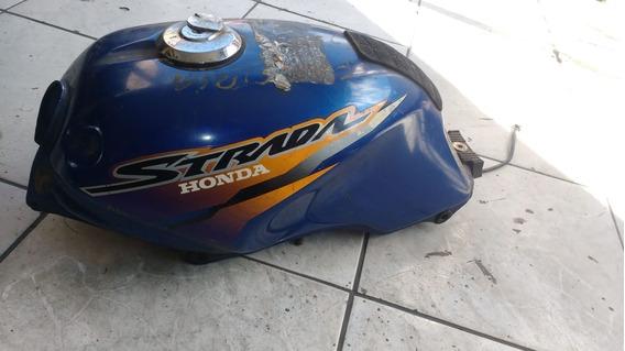 Tanque De Gasolina Da Honda Strada