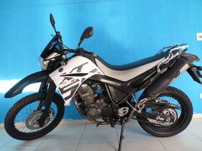 Yamaha Xt 660 R 2009 Branca Impecavel.!!!!!!!!