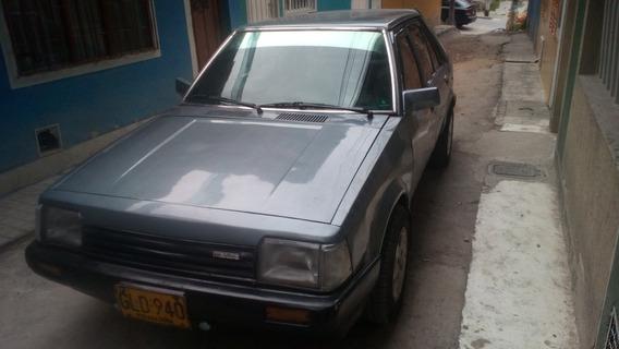 Mazda 323 Modelo Viejo