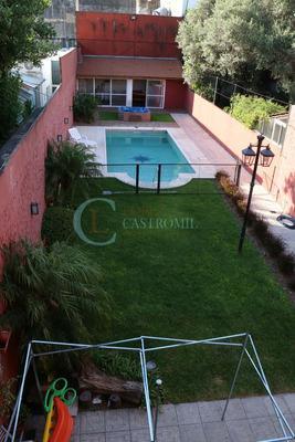Casa - Venta - 5 Ambientes - Villa Crespo - 3 Cocheras!