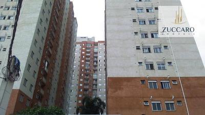 Apartamento Com 2 Dormitórios À Venda, 50 M² Por R$ 290.000 - Jardim Rossi - Guarulhos/sp - Ap13391