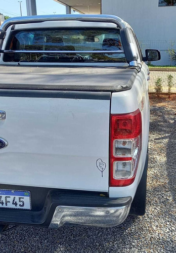 Ford Ranger 2013 3.2 Xlt Cab. Dupla 4x4 Aut. 4p