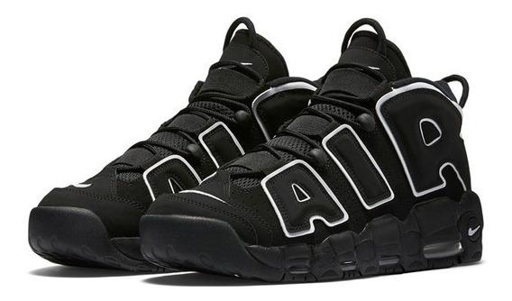 Tênis Nike Air Uptempo