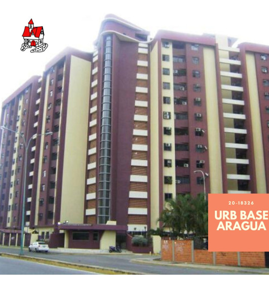 Apartamento Venta Parque Choroni Cód: 20-18326 Mfc