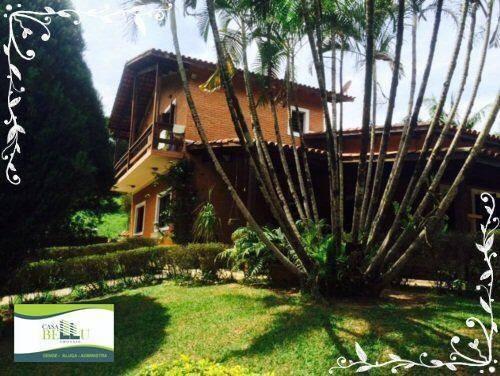 Chácara Em Mairiporã - Ch0010