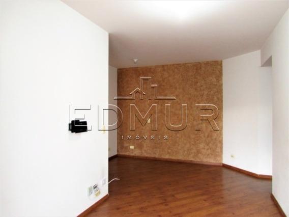 Apartamento - Centro - Ref: 17566 - L-17566
