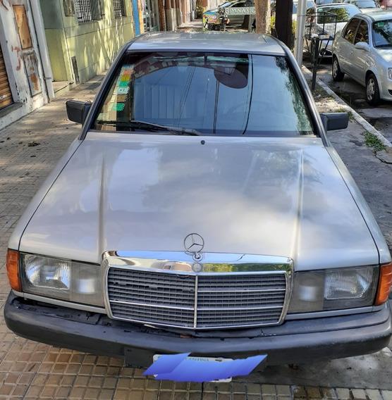 Mercedes Benz Sedán, 1994, Diesel