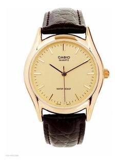 Reloj Casio Mtp-1096q-9a Hombre