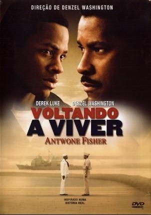Dvd Voltando A Viver Original