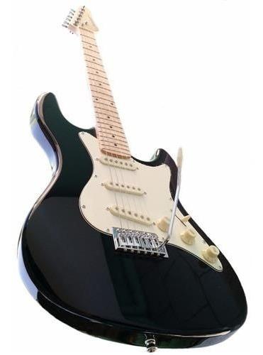 Guitarra Elétrica Sts-100 Preta-strinberg